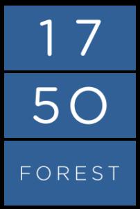 1750 Forest Logo